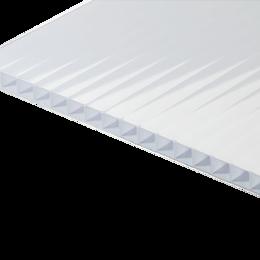 Поликарбонат - Сотовый поликарбонат киви, 0