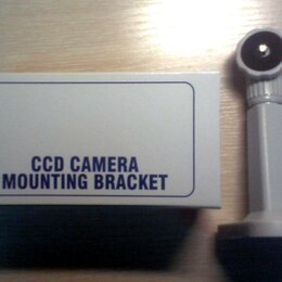 Стойки и крепежи - Кронштейн для монтажа камеры, 0