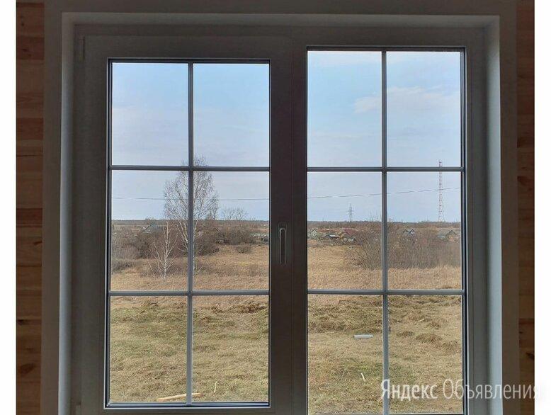 Окна ПВХ по цене 6000₽ - Окна, фото 0