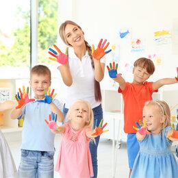 Воспитатели - Воспитатель детского сада, 0