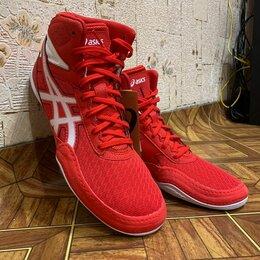 Обувь для спорта - Борцовки asics 1081A021 603 matflex 6, 0