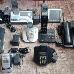 Радиотелефоны - Радиотелефоны городские, 0