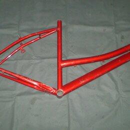 Рамы велосипедные - Рама, размер М, 0