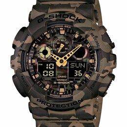 Наручные часы - Часы мужские спортивные 5, 0