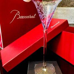 Бокалы и стаканы - Baccarat Винный/Ликёрный бокал Rendez-Vous Aqua, 0