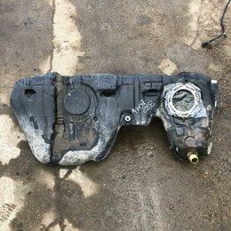 Отопление и кондиционирование  - Топливный бак BMW 3 серия F30/F31 2011-2020, 0
