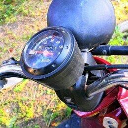 Мототехника и электровелосипеды - Продам ретро скутер Honda Tuday S61. 50 куб. см. Производство Япония., 0