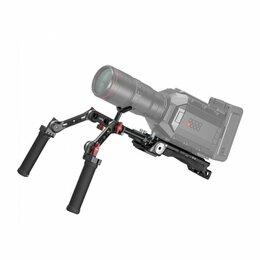 Осветительное оборудование -  SmallRig SmallRig KGW102 Универсальный плечевой упор для цифровых камер, 0