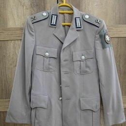 Военные вещи - Немецкий китель, 0