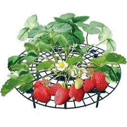 Шпалеры, опоры и держатели для растений - Садовая стойка-опора - Клубничка - Strawberry Support, 5 шт, 0