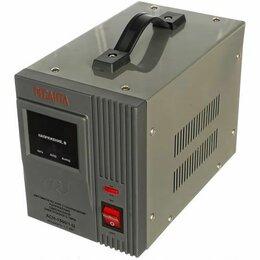 Стабилизаторы напряжения - Стабилизатор напряжения РЕСАНТА ACH-1500/1-Ц, 0