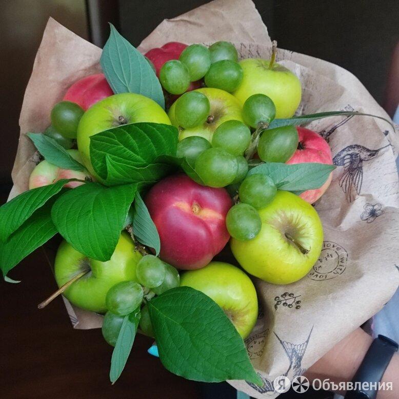 Вкусные букеты по цене 500₽ - Цветы, букеты, композиции, фото 0