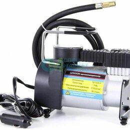 Транспорт и логистика - Компрессор автомобильный в сумке 32л/мин., 0