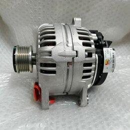 Двигатель и топливная система  - Генератор Renault Megane III Bosch 0 986 080 410, 0