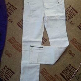 Джинсы - Новые джинсы -стрейч для девочек , 0