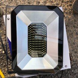 Прожекторы - Прожектор светодиодный  200w, 0