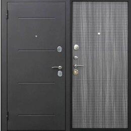 Входные двери - Дверь входная стальная Гарда муар 7.5 см в наличии, 0
