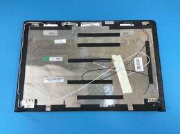 Корпуса - Крышка матрицы для ноутбука Asus X501A, 0