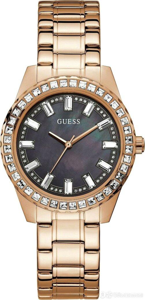 Наручные часы Guess GW0111L3 по цене 15600₽ - Наручные часы, фото 0