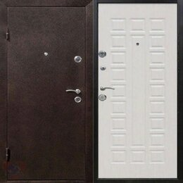 Входные двери - Дверь входная стальная Йошкар в наличии, 0