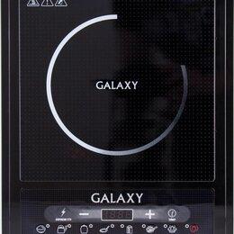 Плиты и варочные панели - Индукционная плитка galaxy gl 3053, 0