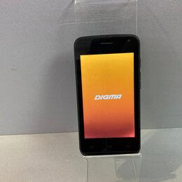 Прочие комплектующие - Digma Linx A400 3G, 0
