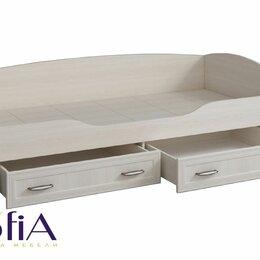 Кроватки - Кровать колибри детская 4, 0