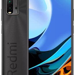 Мобильные телефоны - Redmi 9 T 4/64, Snapdragon 662, 6000 mA-h, 0