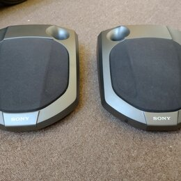 Комплекты акустики - Колонки тыловые Sony SS-SR101H, 0