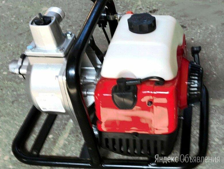 Мотопомпа бензиновая 1E40F -6 по цене 4999₽ - Мотопомпы, фото 0