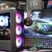 Мощный Ryzen 7 3700X GTX 1660 6GB 16GB RAM SSD+HDD по цене 101540₽ - Настольные компьютеры, фото 0