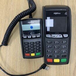 Торговое оборудование для касс - Ingenicо ict220 и ipp220 C98 терминал эквайринг, 0