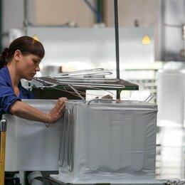 Сборщики - На производство стиральных машин требуется оператор-сборщик, 0