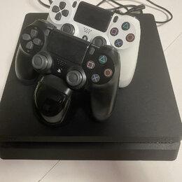 Игровые приставки - PlayStation 4, 0