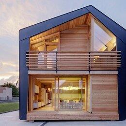 Готовые строения - Небольшой современный домик, 0