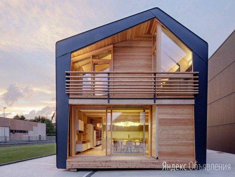 Небольшой современный домик по цене 33000₽ - Готовые строения, фото 0