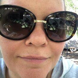 Очки и аксессуары - Солнцезащитные очки женские оригинал Chopard, 0