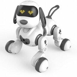 Радиоуправляемые игрушки - Радиоуправляемая собака-робот Smart, 0
