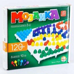 Мозаика - Мозаика d10/6 цв/120 эл/1 поле, 0