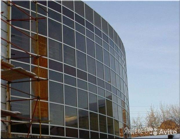 Утепление фасадного остекления по цене 16800₽ - Окна, фото 0