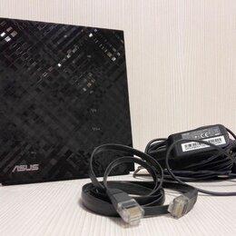 Проводные роутеры и коммутаторы - Роутер Asus RT-N56U, 0