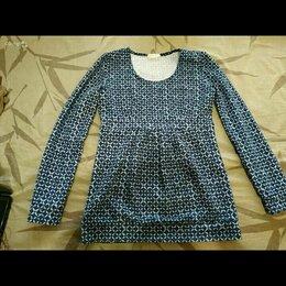 Рубашки и блузы - Туника для беременных, 0