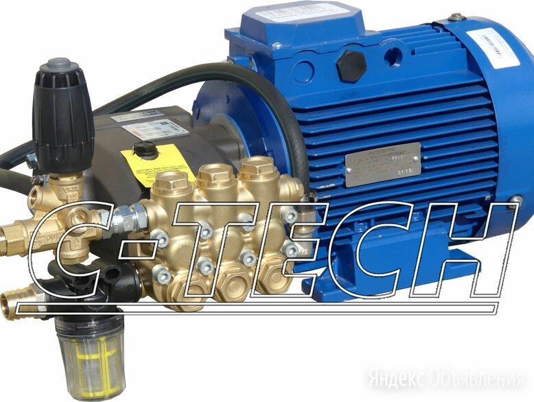 Моноблок высокого давления HAWK NMT 1520 (200бар, 15л/мин) по цене 47000₽ - Мойки высокого давления, фото 0