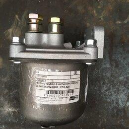 Прочее - Фильтр грубой очистки мтз 240-1105010, 0