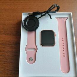 Умные часы и браслеты - Смарт часы Т500 Plus, 0