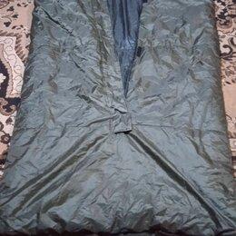 Спальные мешки - Спальный мешок турлан осень комфорт , 0