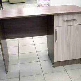 Компьютерные и письменные столы - Новый письменный стол ронда, 0
