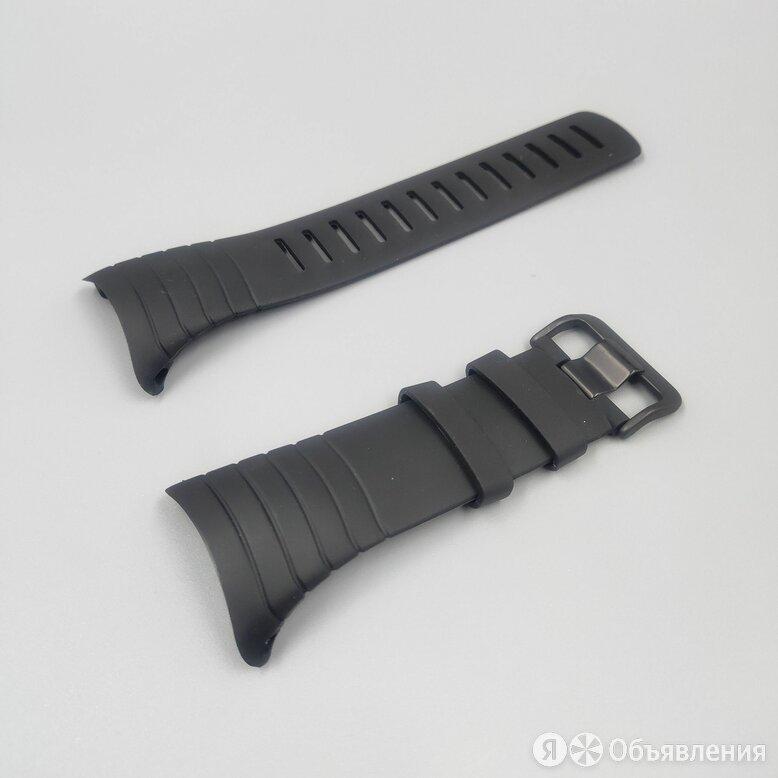 Ремешок для умных часов SUUNTO Core по цене 990₽ - Ремешки для умных часов, фото 0