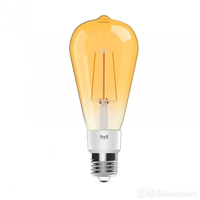 Лампочка YEELIGHT E27 по цене 1169₽ - Лампочки, фото 0
