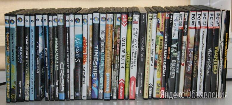 Игры для компьютера по цене 50₽ - Игры для приставок и ПК, фото 0